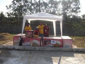 ESTAC CONSELHO BAR DSCF4239