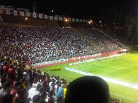 Barradão 2012