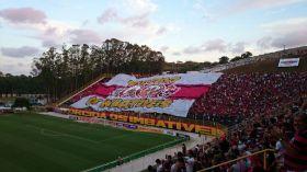 ECV x Cruzeiro 19/10 - Imbatíveis